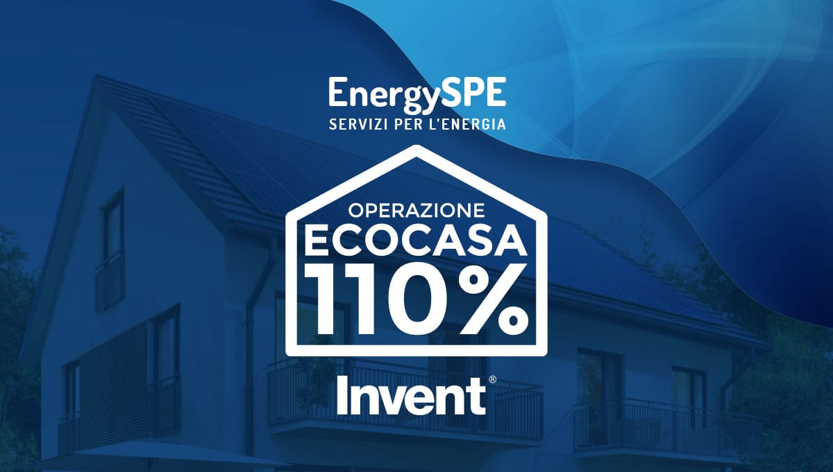 Energy SPE srl | Invent srl